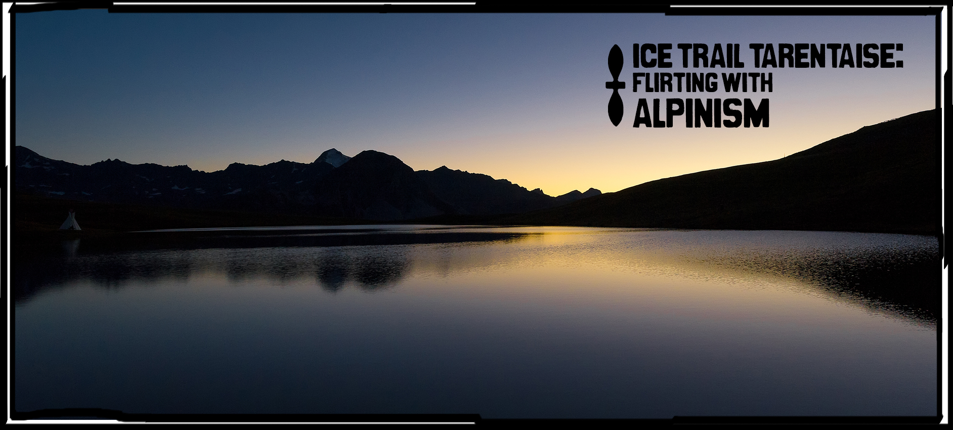Ice Trail Tarentaise