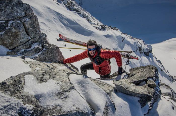 alpinrunning